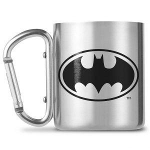 Batman Carabiner Mug