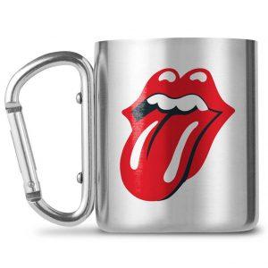 The Rolling Stones Carabiner Mug