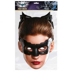 Batman The Dark Knight Mask Catwoman