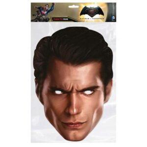 Batman vs Superman Mask Superman
