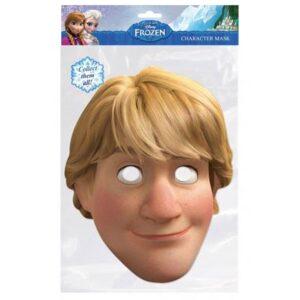 Frozen 2 Mask Kristoff