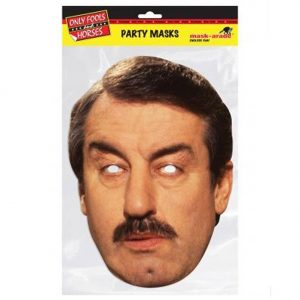 Only Fools And Horses Mask Boycie