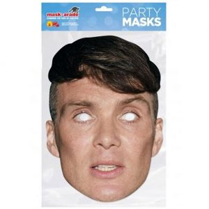 Cillian Murphy Mask
