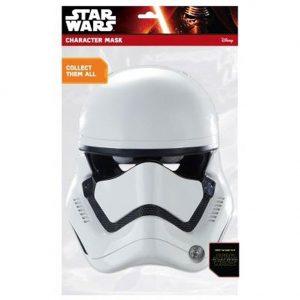 Star Wars The Force Awakens Mask Stormtrooper