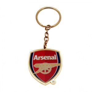 Arsenal FC Keyring