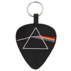 Pink Floyd Woven Keyring