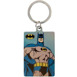 DC Comics Metal Keyring Batman