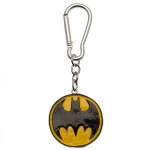 Batman 3D Polyresin Keyring