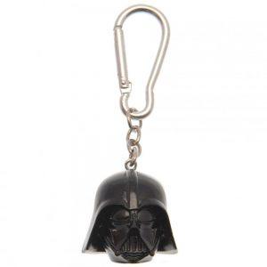 Star Wars 3D Polyresin Keyring Darth Vader