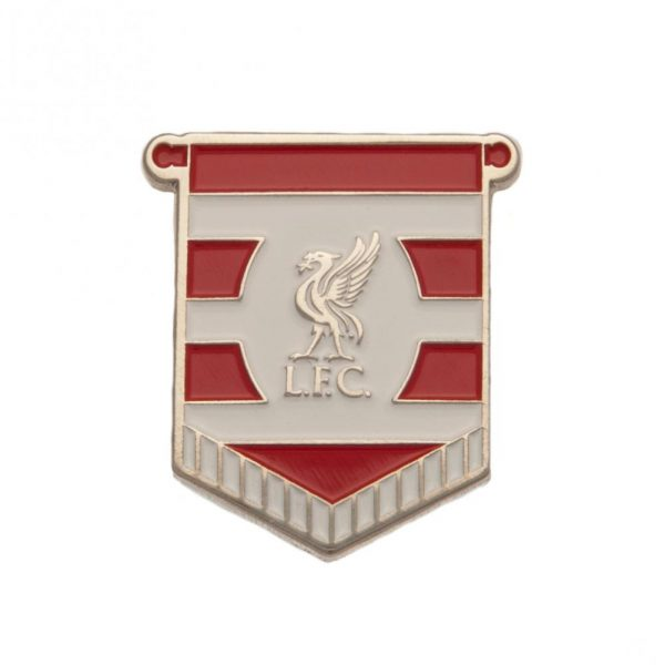 Liverpool FC Badge PN