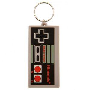 Nintendo PVC Keyring Controller
