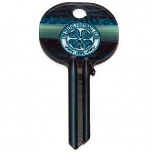 Celtic FC Door Key