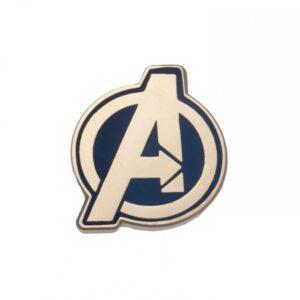 Avengers Badge Logo