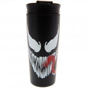 Venom Metal Travel Mug