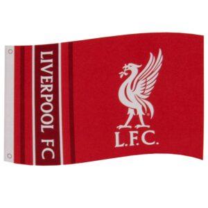 Liverpool FC Flag WM