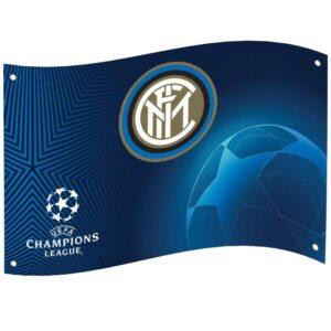 FC Inter Milan Flag