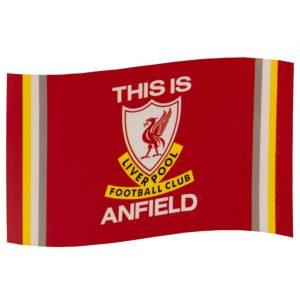 Liverpool FC Flag TIA