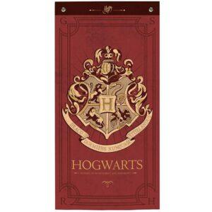 Harry Potter Wall Banner Hogwarts RD