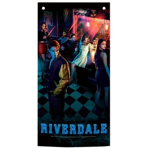 Riverdale Wall Banner