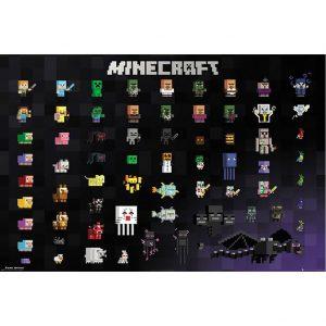 Minecraft Poster 291