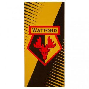 Watford FC Towel