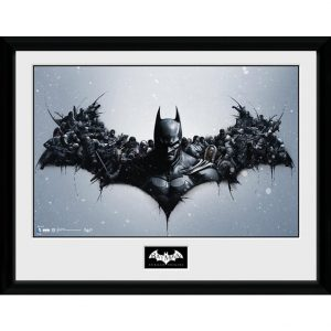 Batman Picture 16 x 12