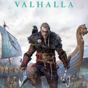 Assassins Creed Poster Valhalla 172