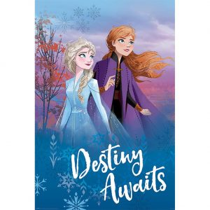 Frozen 2 Poster Destiny 115