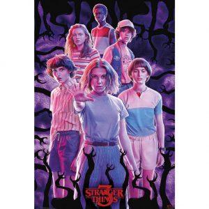 Stranger Things 3 Poster Group 294
