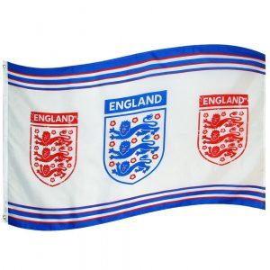 England FA Flag 3C