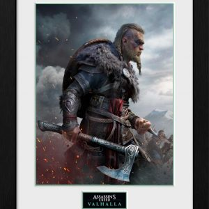 Assassins Creed Valhalla Picture Ultimate 16 x 12