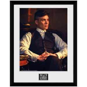 Peaky Blinders Picture Tommy 16 x 12