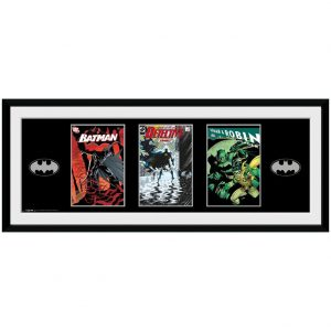 Batman Picture Comics 30 x 12