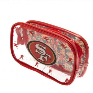 San Francisco 49ers Pencil Case
