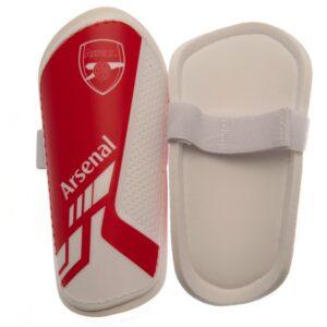Arsenal FC Shin Pads Kids