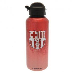FC Barcelona Aluminium Drinks Bottle RG