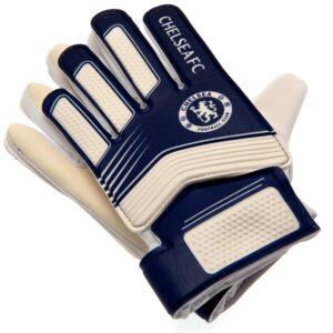 Chelsea FC Goalkeeper Gloves Yths