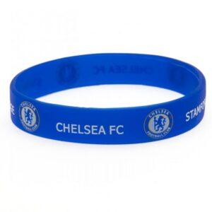 Chelsea FC Silicone Wristband