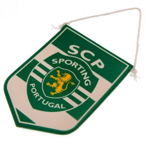 Sporting CP Mini Pennant