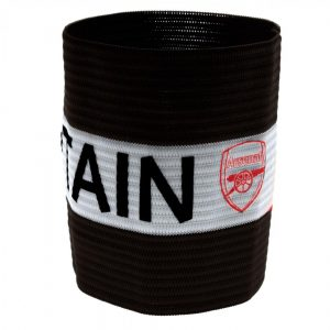 Arsenal FC Captains Arm Band