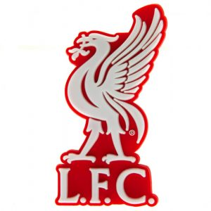 Liverpool FC 3D Fridge Magnet