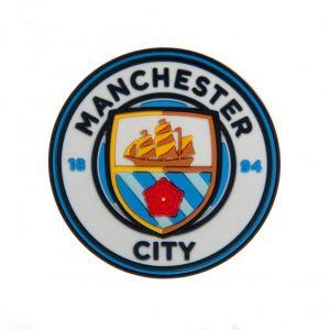 Manchester City FC 3D Fridge Magnet