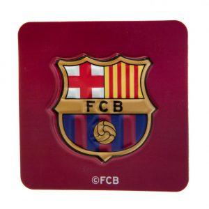F.C. Barcelona Fridge Magnet SQ