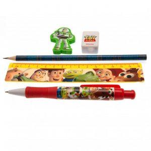Toy Story 5pc Stationery Set