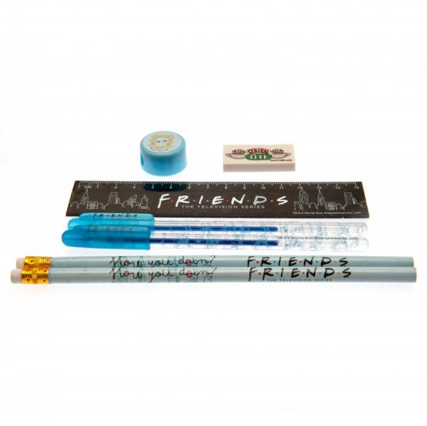 Friends Bumper Stationery Set