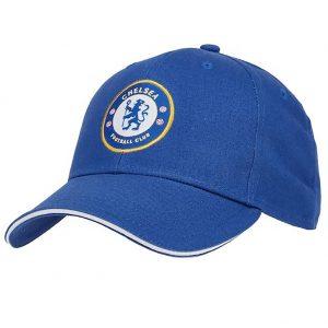 Chelsea FC Core Cap RY