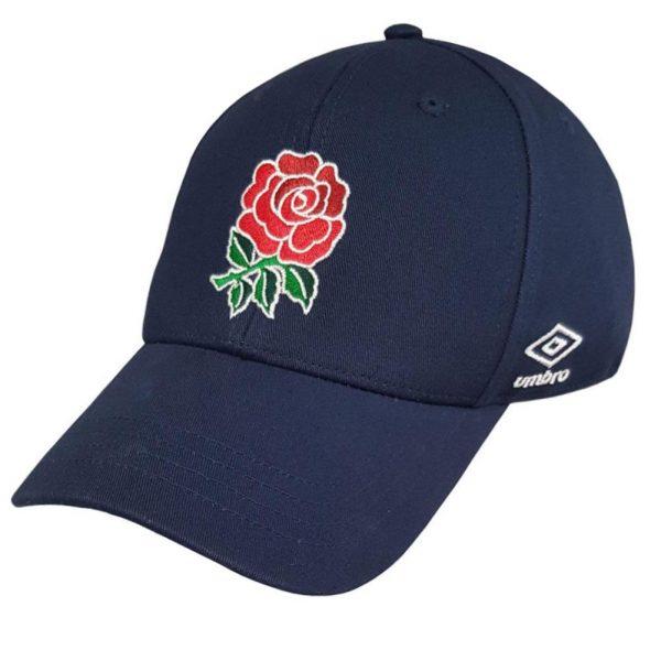 England RFU Umbro Cap NV