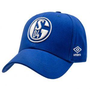 FC Schalke Umbro Cap