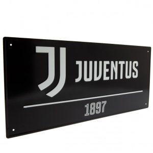 Juventus FC Street Sign BK
