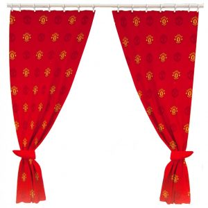 Manchester United FC Curtains